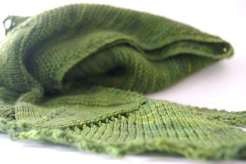 Green Damson