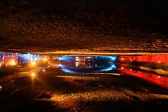 Salzwelten Hallein (Salzwelten) Tags: rutsche salzbergwerk hallein bergwerk salzsee keltendorf drrnberg salzwelten grubenhunt saltyjoe