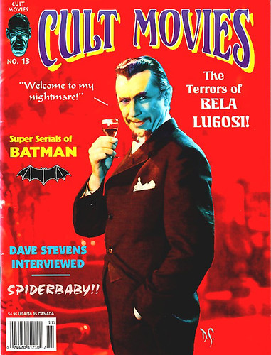Cult Films #13