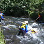 """River Rescue Training with Wet Planet <a style=""""margin-left:10px; font-size:0.8em;"""" href=""""http://www.flickr.com/photos/25543971@N05/4053181263/"""" target=""""_blank"""">@flickr</a>"""