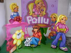 polly (atelie regina) Tags: de do circo infantil carros polly regina em festas madeira painel mdf puf tela poney trono fadas minie cenario decoraao diante patricinhas artecomarte etelie