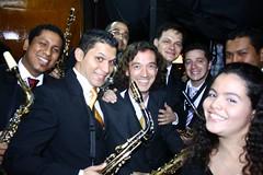IV Festival Internacional de Jazz Barquisimeto 2009