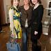 Claudia Ross, Elizabeth Thieriot, Elaine Mellis