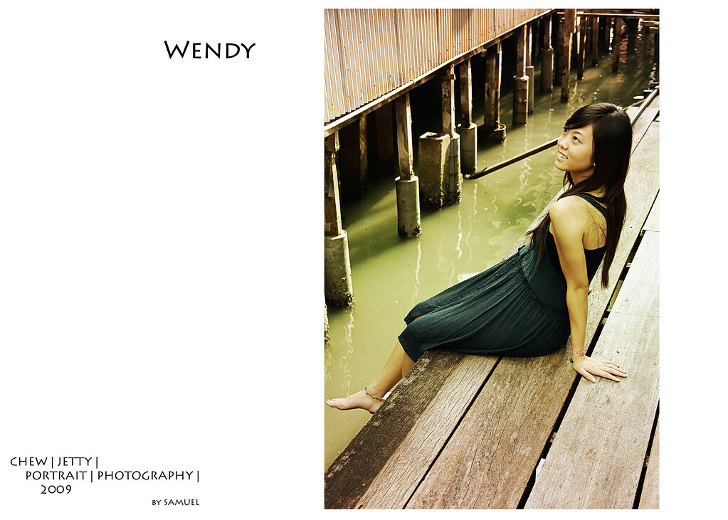 Chew Jetty Wendy 1