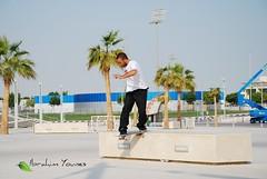 Daniel Lebron (Barhoomo) Tags: team spain tour skateboarding daniel nike skateboard hassan ibrahim sb doha qatar lebron  younes