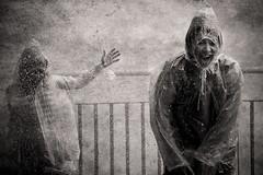 Retratos do Iguau (Nilton Ramos Quoirin) Tags: brazil wet water paran rio gua brasil river waterfall falls explore cataratas frontpage cachoeira iguazu iguassu molhado iguau fozdoiguau