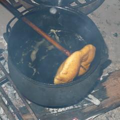 P1070536 (dääääääällebach) Tags: chile villarrica sopaipilla