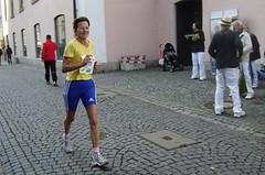 50km Sparkassen Lauf aneb běh přes tři krpály
