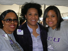 2009 BAA Homecoming (TCU Alumni Association) Tags: homecoming baa 2009