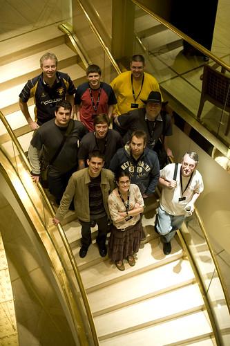 Kubuntu Contributors