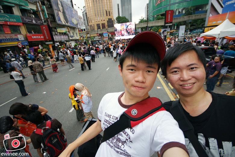 TM-EveryoneConnects-Jalan-Bukit-Bintang-EWINHING