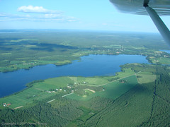 DB_20070704_2316 (ilg-ul) Tags: finland airplane aircraft transportation airtransportation remos sukeva pohjoissavo saarenlahti yr6161