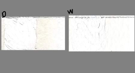 Holbein DUO Lightfast Test 4141372973_de6f292243_o