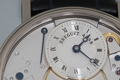 Breguet La Tradition (Shiny Things) Tags: macro clock silver skeleton time watch engineering tradition breguet latradition