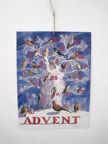 Matthew Rice Advent Calendar