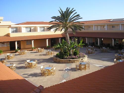 Crioula Resort