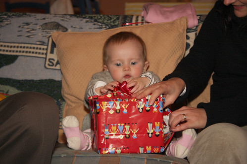 Big box for Nora