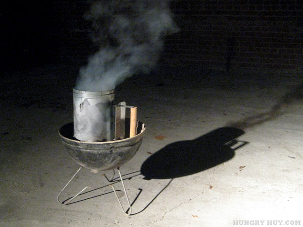 Late Night Grill