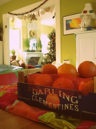 darling clementines