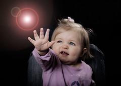 Hope (mica_1127) Tags: baby girl beauty canon hope 50mm dish flare kansas olathe cs3 ab800