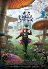 Alis Harikalar Diyarında - Alice in Wonderland (2010)