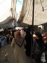 Weekend Market - Beyoğlu, Istanbul, Turkey