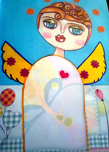 DULZURA DEL CIELO by *♡* Angel de Luz *♡*