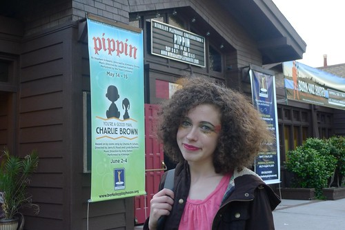 After Pippin by Emu Pics