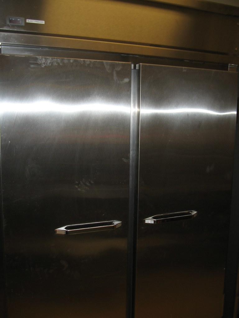 MasterBilt IHC-48 Blast Freezer
