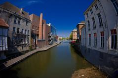 MAF - Beethovenbrug (De MAF) Tags: fotografie belgium belgique belgie beethoven brug amateur mechelen maf flanders vismarkt malines vlaanderen dyle dijle lamot beethovenbrug