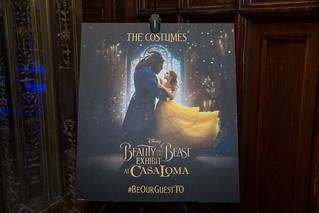 CasaLoma-DisneyBeautyAndTheBeast-BestofToronto-2017-023