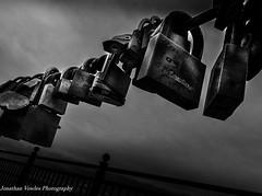 padlocks (Jonathan Vowles) Tags: liverpool england unitedkingdom
