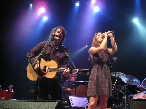 Wilco, the Wiltern, 6-25-09
