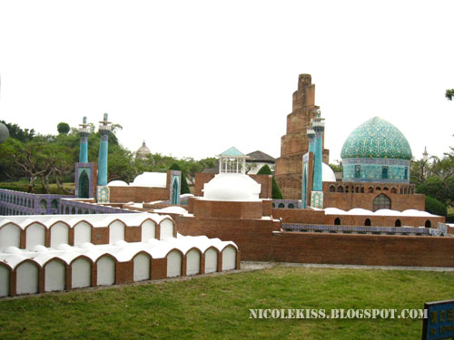 great mosque of dalaban 1