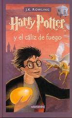 Harry Potter - J. K. Rowling 3701588653_b8089e872d_m