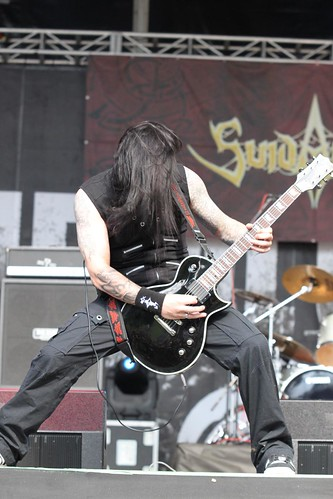 Suidakra @ Metal Camp 2009