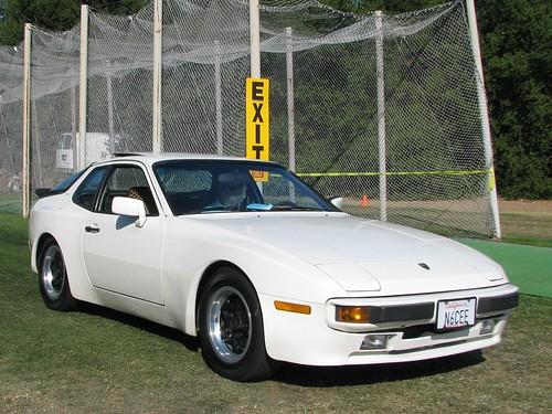 1980 Porsche 924 1