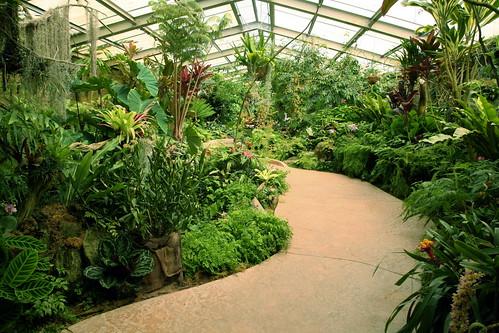 The Arboretum Of Los Angeles County