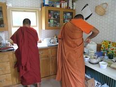 New England Buddhist Vihara and Meditation Center