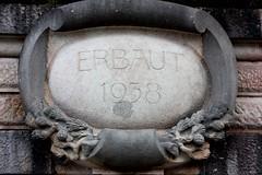 Entrance to Eagle's Nest tunnel (jayinvienna) Tags: berchtesgaden nazi hitler eaglesnest kehlsteinhaus bandofbrothers adlerhorst martinbormann erbaut1938