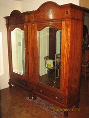 Aparadors (Leo Cloma) Tags: cabinet furniture antique philippines filipino antiques wardrobe aparador aparadors cloma