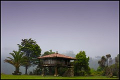Hrreo asturiano (Pilar Azaa) Tags: espaa beach fog spain asturias playa niebla llanes hrreoasturiano sanantolin bedn diamondclassphotographer citrit betterthangood theperfectphotographers flickrestrellas thesuperbmasterpiece 100commentgroup grouptripod pilarazaa