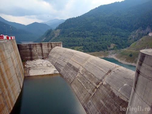 Barajul Gura Apei