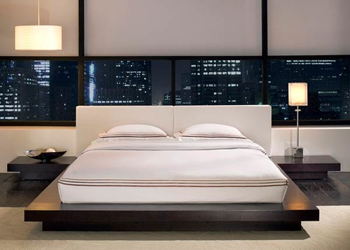 Modern Bedroom Furniture – Simple is Beautiful