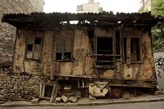 Savska Padina ( WarOnioN ) Tags: old house facade europe belgrade derelict beograd waronion sashamaticcom