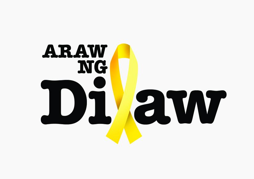 Araw ng Dilaw logo 1 opt