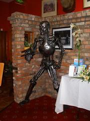 Terminator moment