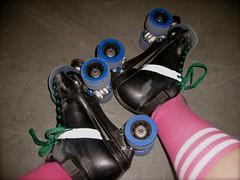 Para patinar hay que caerse muchas veces