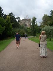 100_2552 (boofon) Tags: family castle keep drawbridge arundel arun battlements