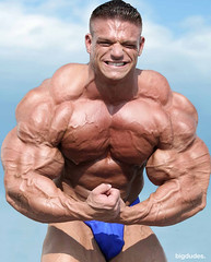 3430245657_898f418961_b (MuscleAB) Tags: muscles muscle hunk huge bodybuilder bulge morphed